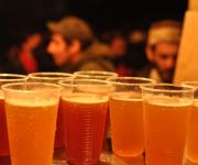 La bière locale